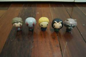 Funko Pop Vinyls Mystery Minis -Guardians of the Galaxy, Snow White