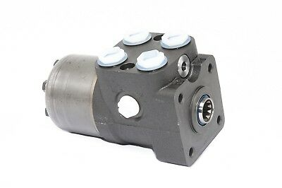 New Steering Valve - Hyster 1369084 For H165190210230250280xl