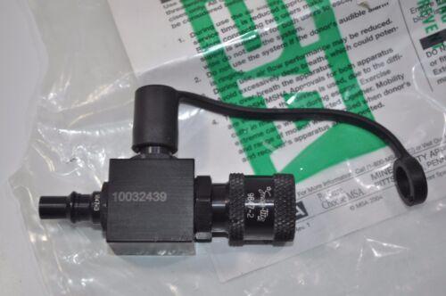 MSA Firehawk ExtendAire Intermediate Pressure Assy Kit Double Quick 10031797