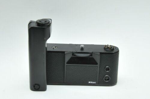 Nikon MD-4 Motor Drive for F3,F3HP MD4  SN#443452