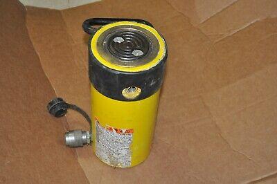 Enerpac Rc-506 50 Ton Hydraulic Cylinder 6 Stroke