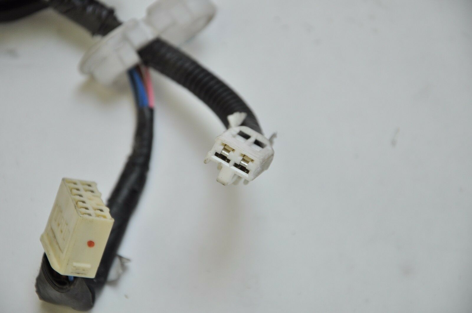 Used 2006 Toyota Prius Trunk Lids And Related Parts For Sale Wiring