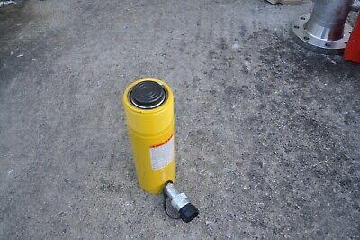 Enerpac Rc-256 25 Ton 6 Stroke Hydraulic Cylinder Usa Made