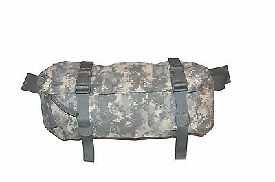 MOLLE II Waist Pack Butt Fanny Hip Bag Digital ACU Camo Genuine US Military nice