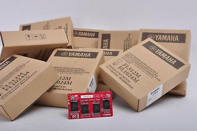 Yamaha Flash FL 1024M für Keyboards Tyros 5 Tyros 4  Motif XF Moxf Speicher 1GB na sprzedaż  Wysyłka do Poland