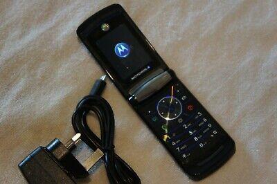 Motorola RAZR V9 - Graphite grey (3) Mobile Phone