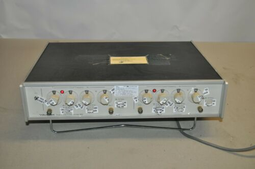 Wavetek Rockland Dual HI/LO Filter Model 852 852-01 FREE SHIPPING