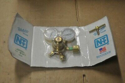 Ntt National Torch Tip W-411 Regulatorcylinderoxygencga-540 New