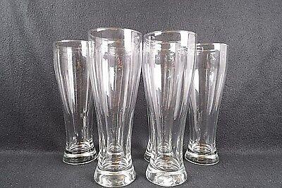 Libbey Rhinelander 23 Ounce Pilsner Glasses Set Of Six