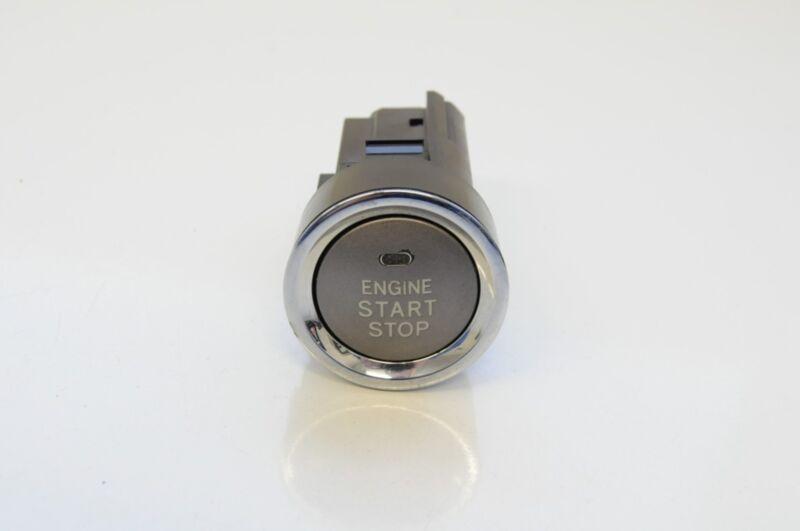LEXUS GS 300 2006 RHD ENGINE IGNITION START STOP SWITCH BUTTON 2004D-J1456