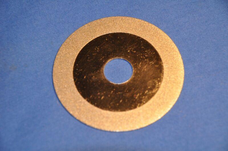 "Tungsten Electrode 4"" Diamond Sharpening/Grinding Wheel, TRU POINT Accessory"