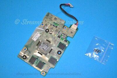 TOSHIBA Qosmio X505 Laptop Video Card 34TZ1VB00I0 DATZ1SUBAD0 1GB Graphics Card, used for sale  Shipping to Canada