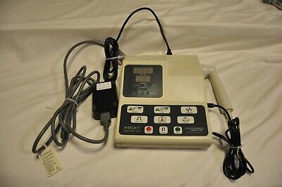 Chattanooga Intelect Legend Us Ultrasound Treatment Unit