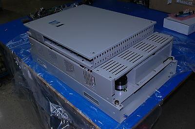 Yaskawa Cimr-vgu2037 General Perpose Inverter Pzo