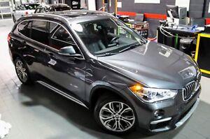 2016 BMW X1 xDrive-Seulement 21 193 KM -