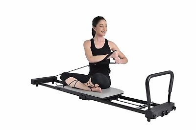 GREAT DEAL- ENTRY LEVEL 3 Cord AeroPilates REFORMER  55-4287!