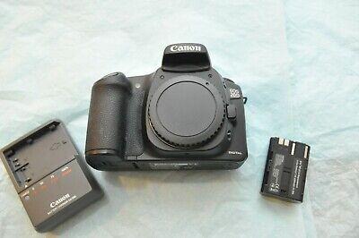 Canon EOS 20D 8.2 Megapixel Digital SLR Camera Body (Canon 20d Digital Camera)