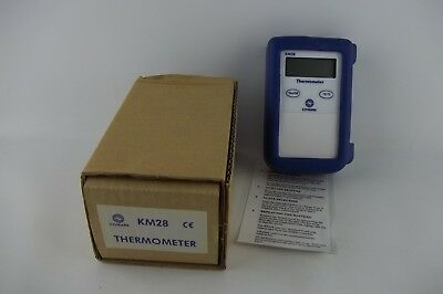 Comark Km28b Thermocouple Food Thermometer Brand New