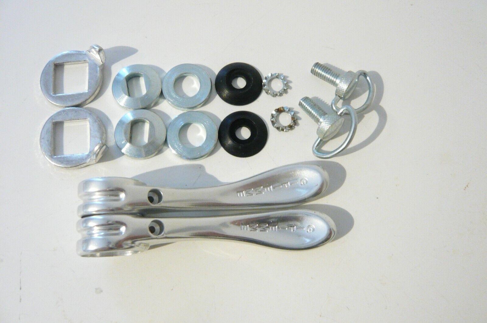 Gipiemme # 871/872 DS Sprint down tube braze-on shift lever