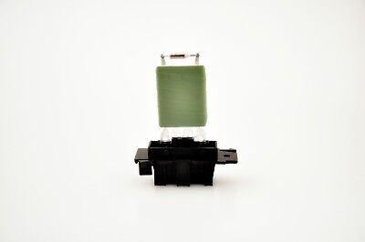 Heater Blower Motor Fan Resistor & Wiring Loom FOR Citroen Relay III