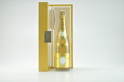 2009 Louis Roederer Cristal Gift Pack, Champagne JS--97