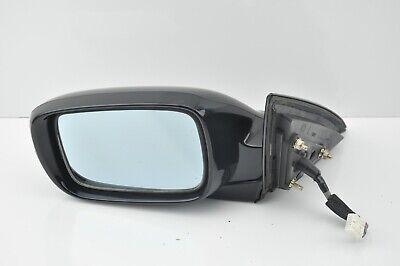 2005 - 2008 ACURA RL SEDAN Left Side Driver Door Power Mirror 76250-SJA-315ZK