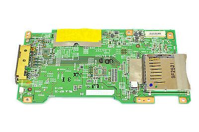 Nikon D90 Main Board MCU Processor Replacement Repair Part A1207