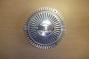 Bmw E36 E46 E39 E34  X5 Engine Cooling Fan Clutch BOGR OEM Quality  1152 7505302