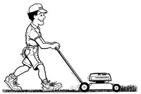 $12/hr Nutana year round Lawn Care and Snow Removal Needed