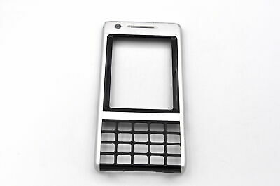 Sony Ericsson P1i A-Cover silber (Sony P1i)