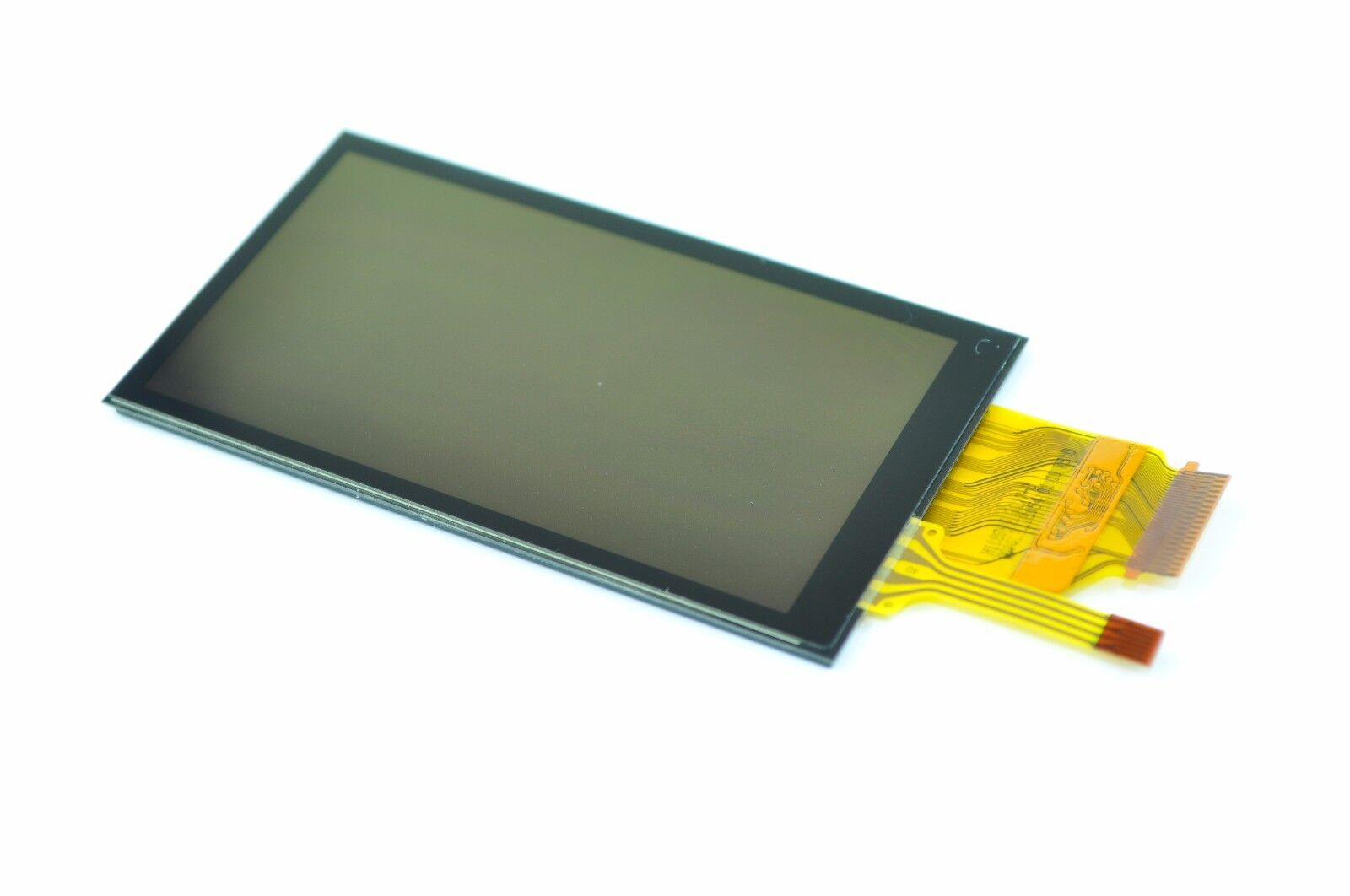 Sony Hdr-cx210 Cx250 Cx260 Cx270 Cx390 Lcd Screen Display...