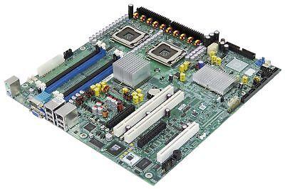 Mainboard Intel S5000VSA LGA771 Fb-Dimm E11011-101 segunda mano  Embacar hacia Argentina