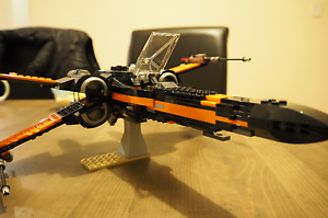 LEGO 75102 Poe's X-Wing Fighter Angle Park Port Adelaide Area Preview