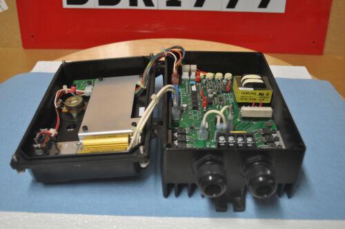 CAMCO MOTOR SPEED CONTROL 92A61633010000 CAMCO