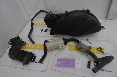 <em>YAMAHA</em> NXC125 CYGNUS X   AIRBOX  OTHER RELATED PARTS  2    67 A