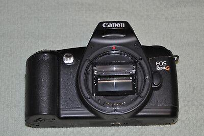 Canon Rebel G (500N) Black Camera Body