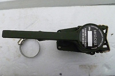 m998 m35a2 m35a3 m151 m561 m37,m715 military jeep turn signal switch  for sale  Italy