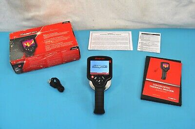 Snap On Tools Diagnostic Thermal Imager Eeth300 Infrared Camera Ir Scanner