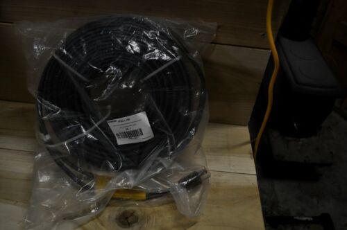 BriskHeat SpeedTrace FFSL1-100 Heating Cable 100ft.L, 5 Watts