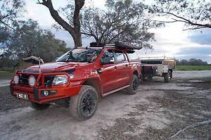 2014 Ford Ranger Wildtrack Manly West Brisbane South East Preview