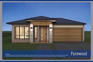 Luxury House/land  543 m2 big Lot 246 Cottenfield Way brookfiled Brookfield Melton Area Preview