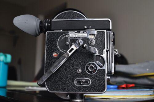 Bolex H16 Reflex Super 16 camera body only