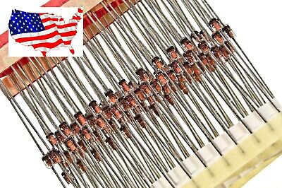 1n4745a 20 Pcs 1w 16.0v Zener Diode - From Usa