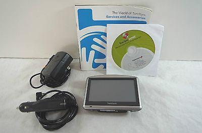 TomTom One XL Navigator GPS 4S00.000