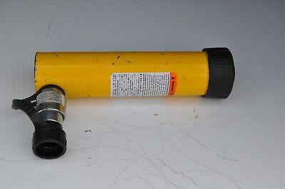 Enerpac Rc-106 Hydraulic Cylinder 10 Ton
