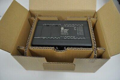 Ge Versamax Micro Plc Ic200uaa007. New Surplus