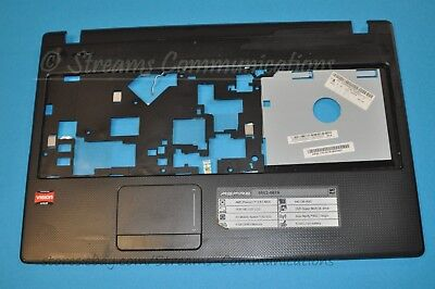 "Acer Aspire 5552 15.6"" Laptop Palmrest with Touchapd"