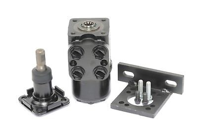 Off Road Hydraulic Steering Valve Kit - 19.2 Ci Non Load Reaction Rs91315a-rck