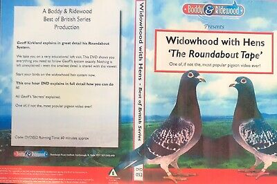 Widowhood With Hens The Roundabout System Racing Pigeons Dvd