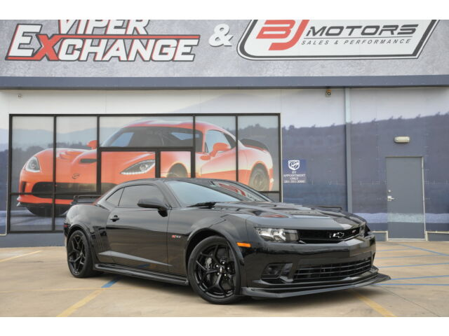 Image 1 of Chevrolet: Camaro Z28…